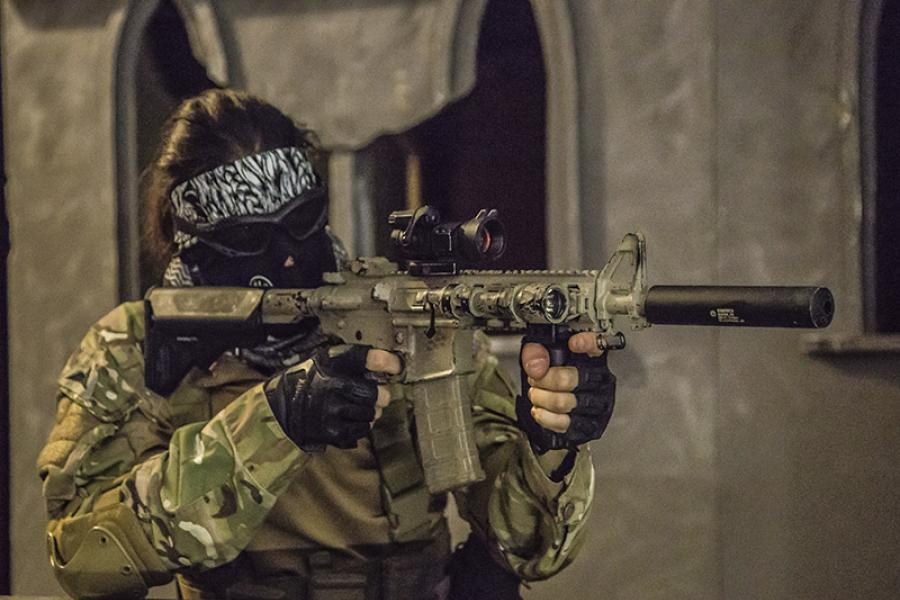 Ultimate Airsoft (Whitechapel) image