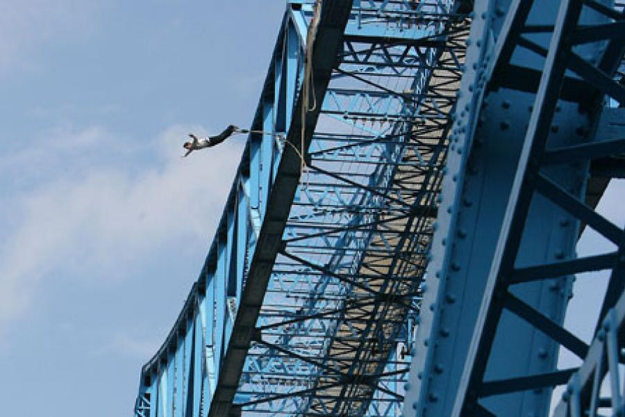 Bridge Bungee image
