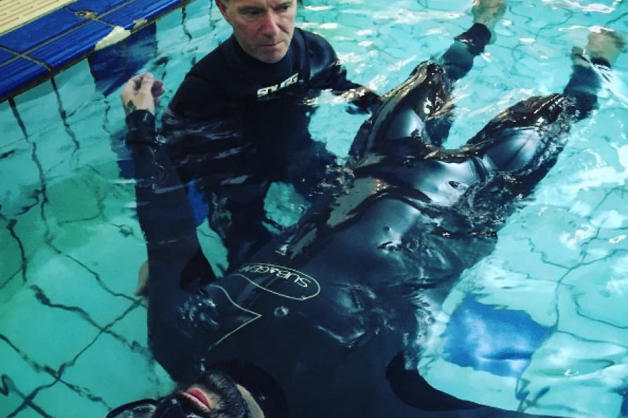 Ultimate Freediving Course image