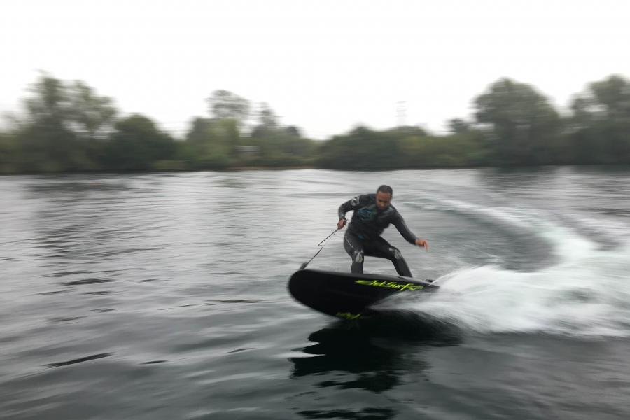 Ultimate Jetsurf Intro Session image