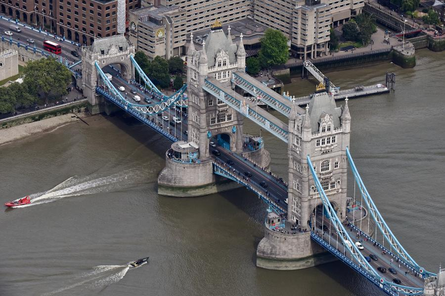 London Helicopter Experience (Sights) image