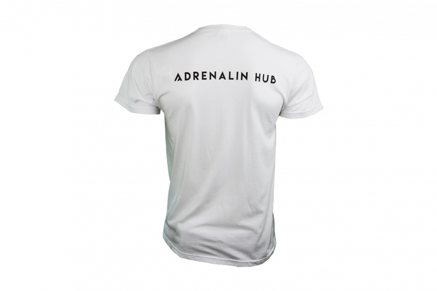 Premium soft cotton logo T-Shirt image