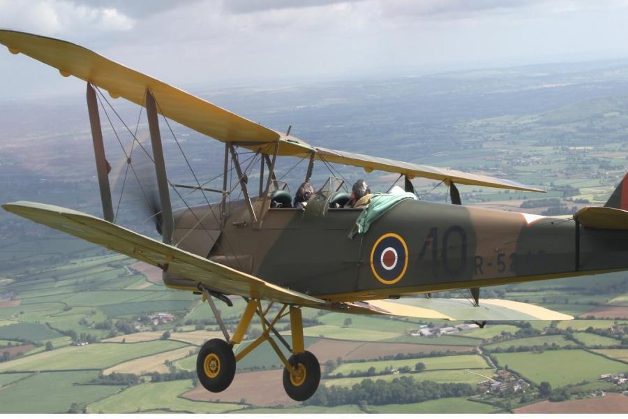 Tiger Moth2