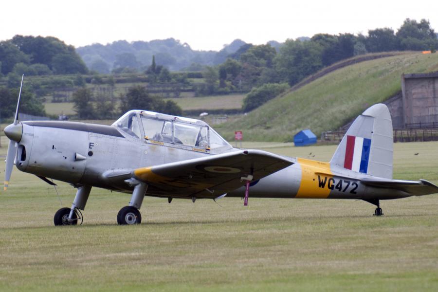 Aerobatic Flying Experience Devon image
