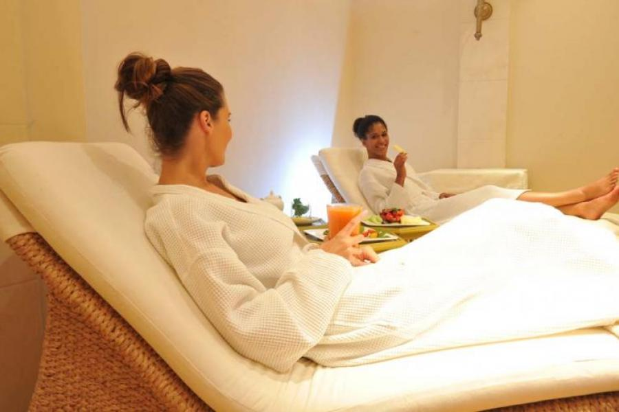 Ultimate Have it all Luxury Spa image