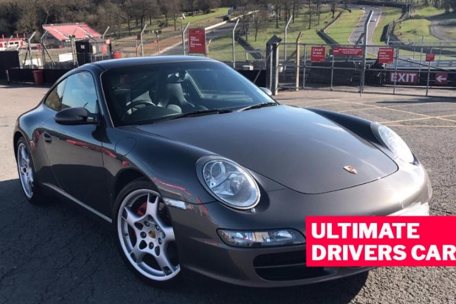 Porsche Driving Experience image