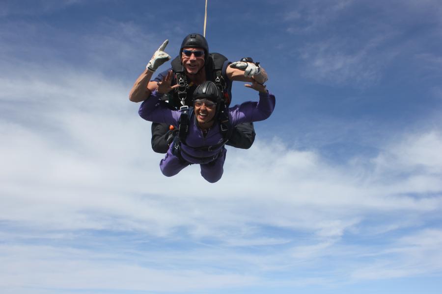 Skydive Tandem image