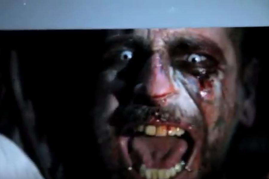 Zombie SWAT Training image
